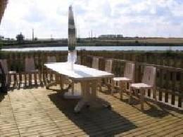 Appartement Saint Maurice Des Noues - 8 personnes - location vacances  n°1596