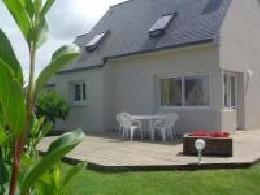 Maison Landeda - 6 personnes - location vacances  n°1600