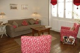 Gite Cluny - 7 personnes - location vacances  n°1602