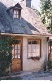 Maison à Arrodets pour  4 •   1 chambre   n°1606