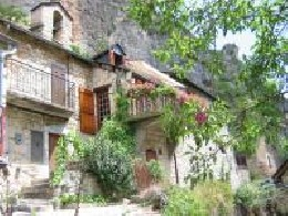 Gite 4 people Sainte Enimie - holiday home  #1617