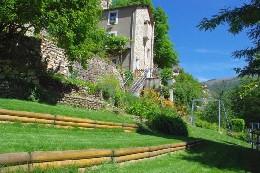 Gite Sainte Enimie - 4 personnes - location vacances  n°1619