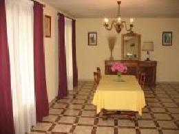 Gite Saint Sardos - 4 personnes - location vacances  n°1622
