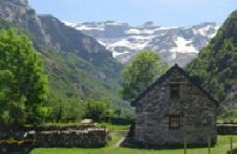 Gite Gavarnie Gèdre - 8 people - holiday home  #1624