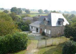 Casa rural Mauléon - 6 personas - alquiler n°1632