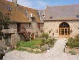 Gite Saint Malo - 6 personnes - location vacances  n°1638