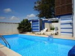 Flat Dompierre Sur Mer - 6 people - holiday home  #164