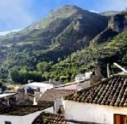 Maison Granada  (quentar) - 5 personnes - location vacances  n°1648