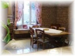 Ferme Proche St Dié Des Vosges - 6 personnes - location vacances  n°1654