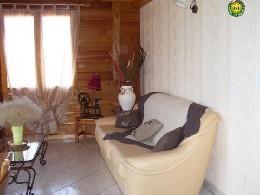 Gite Embrun - 6 personnes - location vacances  n°1669