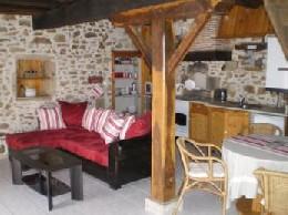 Gite Limoges - 6 personen - Vakantiewoning  no 1672