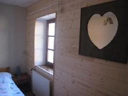 Maison 6 personnes Pralognan La Vanoise - location vacances  n°1677