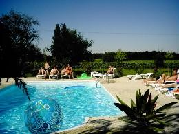 Gite Saint Fort Sur Gironde - 4 personnes - location vacances  n°1690