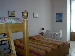 Maison 90015 Cefalù,via Bordonaro 38 - 4 personnes - location vacances  n°170