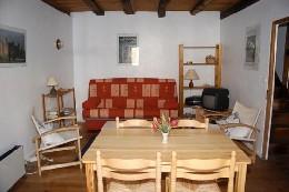 Maison Gagnac-sur-cere - 3 personnes - location vacances  n°1701