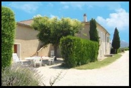 Gite Vaison La Romaine - 5 people - holiday home  #1711