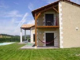 Gite Les Essards - 8 people - holiday home  #1719