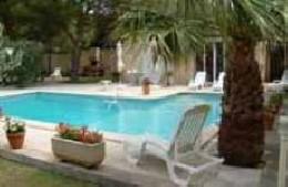 Maison Avignon - 2 personnes - location vacances  n°1723