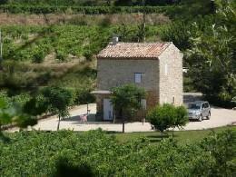 Casa rural 4 personas La Tour D'aigues - alquiler n°1752