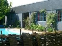 Casa rural Montlouis Sur Loire - 7 personas - alquiler n°1756
