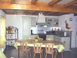 Gite Ferdrupt - 8 personnes - location vacances  n°1761