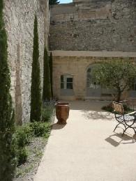 Avignon -    hoog luxe niveau