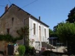 Gite Toulx Sainte Croix - 3 people - holiday home  #1786