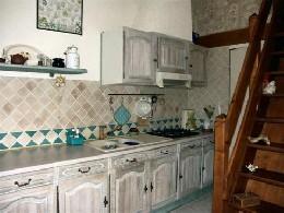 Huis 4 personen Vic La Gardiole - Vakantiewoning  no 1841