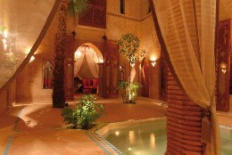 Maison Marrakech - 14 personnes - location vacances  n°1853
