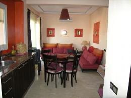 Studio in Marrakech    guéliz für  3 •   1 Schlafzimmer