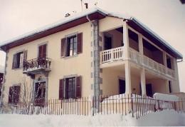 Huis in Les carroz d' arâches voor  6 •   2 sterren   no 1953
