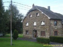 Huis in Amel - born voor  6 •   met terras