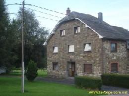 Huis Amel - Born - 6 personen - Vakantiewoning  no 1965