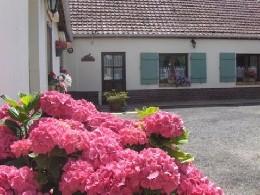 Gite Lamotte-buleux - 6 personnes - location vacances  n°197