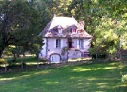Gite Marmanhac - 7 personnes - location vacances  n°1995