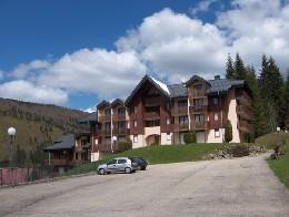 Appartement Mijoux - 4 personnes - location vacances  n°2007