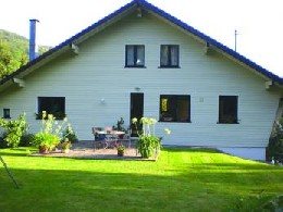 Chalet Saint Amarin - 12 people - holiday home  #2009