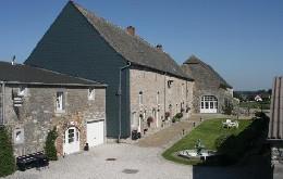 Casa rural en Saint-gérard para  8 •   parking privado