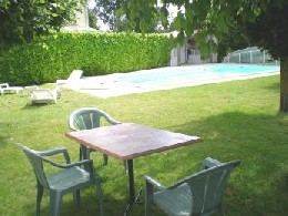 Gite Rochefort - 3 people - holiday home  #2023