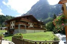 Appartement Pralognan La Vanoise - 6 personnes - location vacances  n°2030