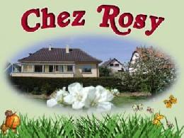 Huis Rosheim - 6 personen - Vakantiewoning  no 2055