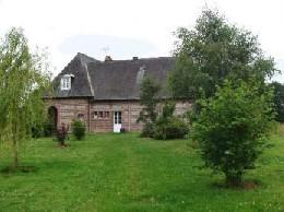 Gite 15 personnes St Vaast Du Val - location vacances  n°2061