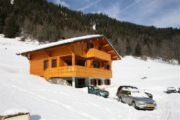 Chalet Chatel - 16 personnes - location vacances  n°2062