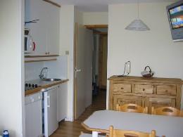 Appartement 5 personen Belle-plagne - Vakantiewoning  no 2068