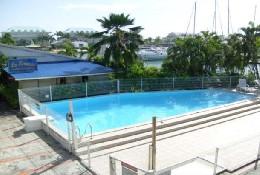Appartement Saint-fran�ois - 4 personnes - location vacances  n�2071