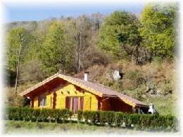 Chalet 6 personnes La Bresse - location vacances  n�2092