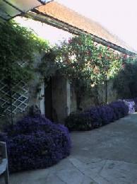 Chambre d'hôtes Baigneux Les Juifs  - location vacances  n°2100