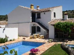 House in Ronda for   10 •   4 bedrooms