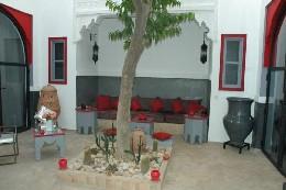 Maison 12 personnes Marrakech - location vacances  n°2113