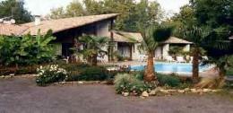 Chambre d'hôtes Saint-paul-lès-dax - 6 personnes - location vacances  n°2115